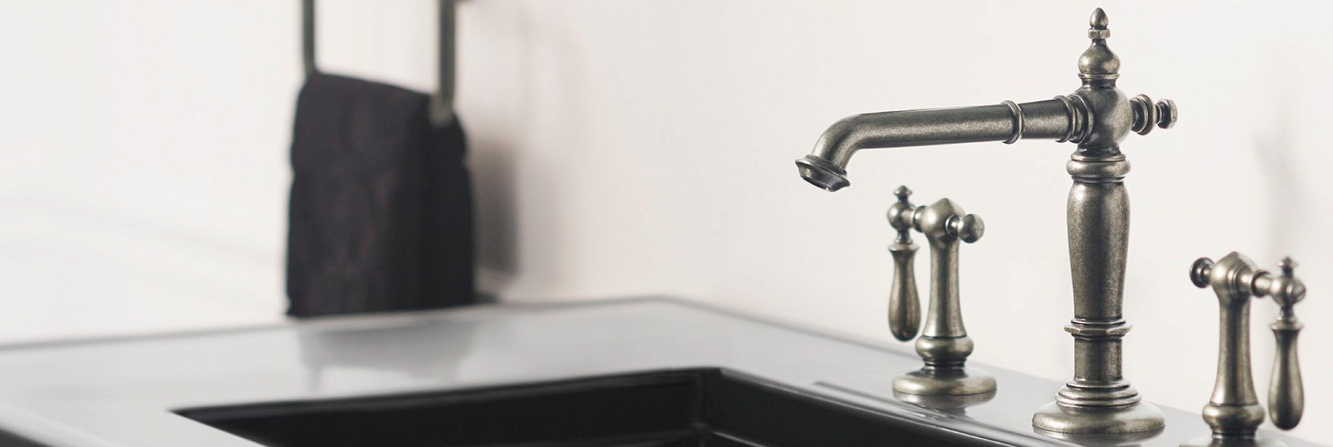 How to Shop Faucets